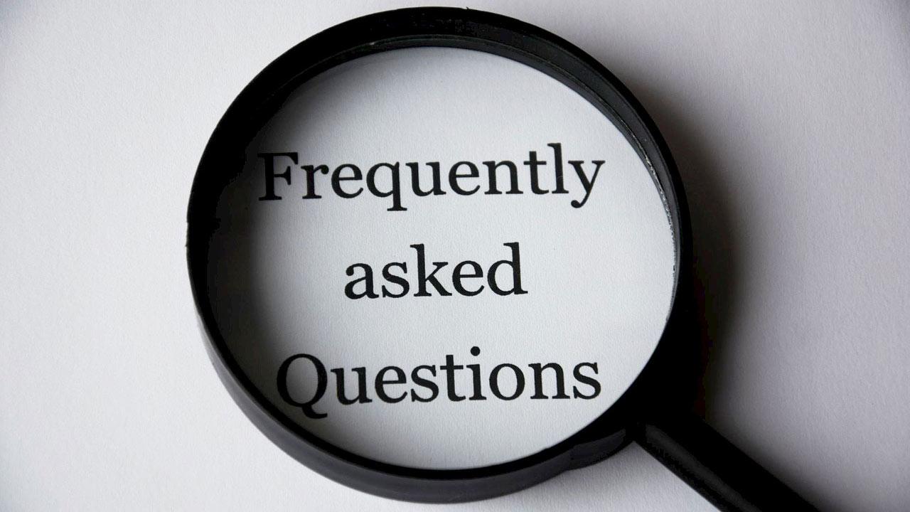 COGS FAQ