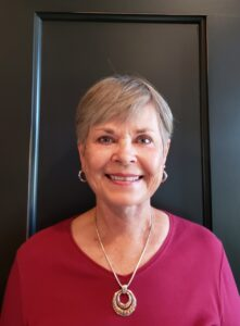 Judy Warner